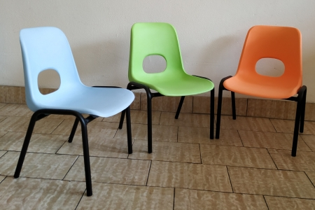 STOCK HELENE SMALL CHAIRS