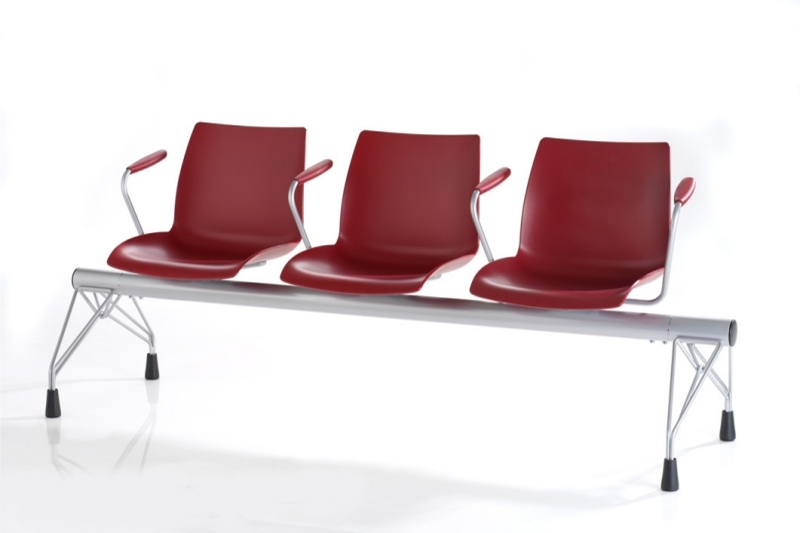 Airports Furniture - Seating for Airport